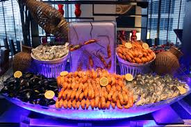 Hotel Special Offers Novotel Bangkok Ploenchit Sukhumvit The Square Launches Its Special Weekday Dinner Buffet U0027seafood In