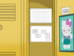 3 ways to personalize your locker wikihow