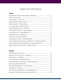 cookbook table of contents storied recipes a new cookbook for cookclubs randy susan meyers