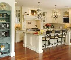 Traditional White Kitchens - off white kitchen walls kitchen and decor