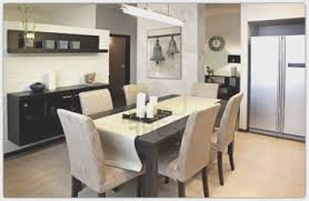 cool home interiors dining room cool kitchen and dining room decorating ideas