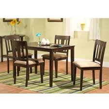 dining tables 5 piece dining set under 150 5 piece dining set
