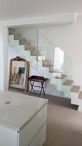 rambarde escalier design métallerie serrurerie lyon garde corps escalier métallique