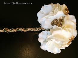 brooch bouquet tutorial diy brooch bouquet beautiful havens
