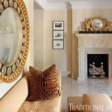 handsome traditional townhome traditional home