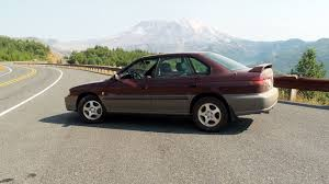 burgundy subaru legacy new to the world of subaru 98 legacy sus page 2 subaru legacy