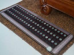 heated mattress pad queen sunbeam perfect heated mattress pad
