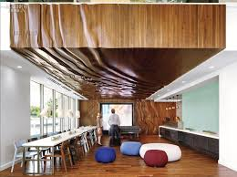 Aecom Interior Design 4 Tech And Finance Companies Rock Out At The Office Interiors
