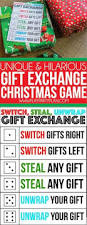 this fun heads or tails gift exchange is perfect for any christmas