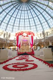 indian wedding decorators in nj cinnaminson nj indian wedding by ksd weddings maharani weddings