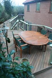 decking ideas for gardens decking design ideas for sloping garden agi landscapes