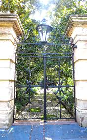 Front Door Security Gate by Front Doors Wrought Iron Entry Gate Im Going To Keep Out