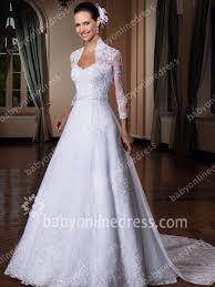 wedding dresses long sleeve cheap wedding short dresses