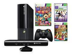 xbox e console xbox 360 4gb e console black w kin end 6 12 2018 12 15 am