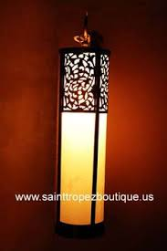 Moroccan Sconce Moorish Wall Sconce From Tazi Design Like In Morocco