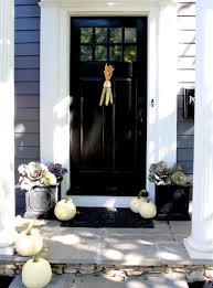 Goodhousekeeping Com by Fall Decorations Fall Home Tours