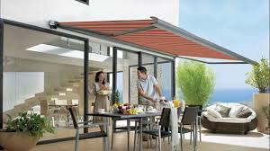 Different Types Of Awnings Features To Consider While Buying Retractable Awnings Uses Of