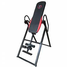 Gravity Table Tornado Fitness Deluxe Gravity Inversion Table Shop Your Way
