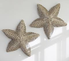 starfish decorations starfish decor custom decor