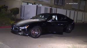 maserati black 4 door fake uber driver in maserati arrested for assault