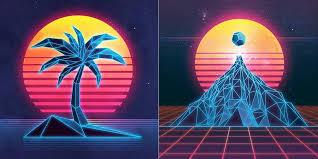 striking 80s retro prints u2013 fubiz media