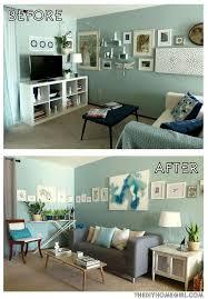 entrancing 70 grey and aqua living room design inspiration of 25
