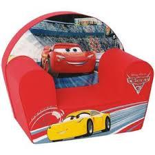 canape enfant cars fauteuil enfant cars achat vente fauteuil enfant cars pas cher