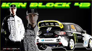sariel pl mustang gymkhana ken block 43 logo фото база