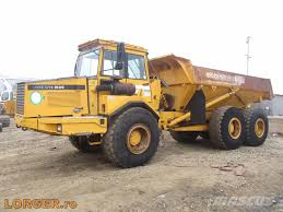 2000 volvo truck used volvo a 25 c articulated dump truck adt year 2000 price