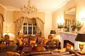 trump living room macleod house u0026 lodge at trump international golf links scotland