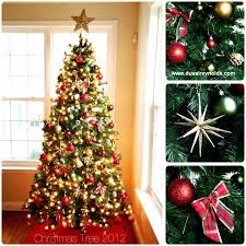 ideas for classic christmas tree decorations happy 52 best magical christmas trees images on christmas