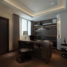 Home Office Furniture Modern Modern Home Office Furniture Houzz - Contemporary home office designs