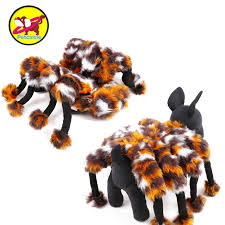 Spider Dog Halloween Costume Buy Wholesale Spider Costume Dogs China Spider