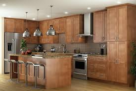 shaker kitchen cabinets for your traditional styled kitchen