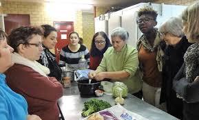 apprendre cuisine edition de la plaine apprendre à cuisiner juste pour le plaisir