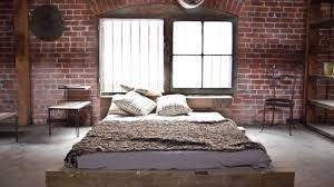 Modern Rustic Bedrooms - modern rustic bedroom furniture decorate my house