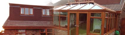 dormer loft conversion and conservatory wigan
