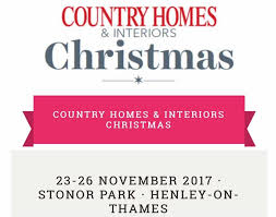Country Homes And Interiors Christmas Country Homes U0026 Interiors Christmas 2017 At Stonor Park Henley On