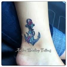 anchor tattoos and designs page 380