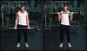 arms exercises lidor dayan