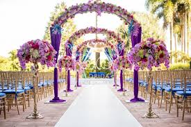 indian wedding decorators in atlanta ssuhaag garden wedding decorators wedding decor florida