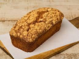 lemon crumb pound cake banana bread company
