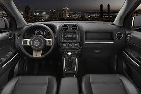 reviews jeep compass jeep compass review carzone car review