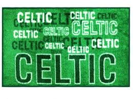 Celtic Rugs Celtic Fc Rug Amazon Co Uk Sports U0026 Outdoors