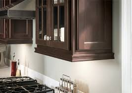 Kitchen Cabinet Light Rail Impressive Cabinet Light Rail Is Like Dining Table Creative