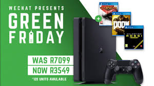 xbox one thanksgiving deals buy an xbox one for the crazy low price of only r1999 with wechat