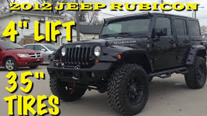used jeep wrangler unlimited rubicon for sale lifted 2012 jeep wrangler rubicon winnipeg mb custom leather
