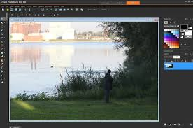 how to edit layers an introduction points of view the corel