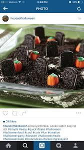 Halloween Cake Graveyard by 35 Best Fall Cake Pops Images On Pinterest Halloween Cake Pops