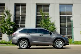 toyota highlander 2015 2015 toyota highlander hybrid test drive specs and photos strongauto